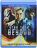 Image of Star Trek Beyond (BD/DVD/Digital HD Combo) [Blu-ray]