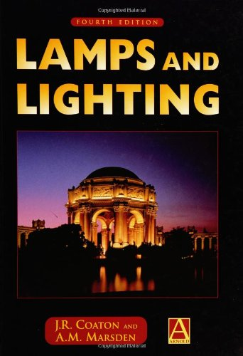 Lamps and Lighting by Routledge
