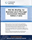 img - for LMS Integrated for MindTap Business Law, 1 term (6 months) Printed Access Card for Beatty/Samuelson's Business Law and the Legal Environment, Standard Edition, 7th book / textbook / text book