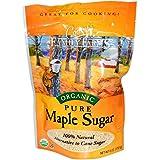 Coombs Family Farms, Organic, Pure Maple Sugar, 6 oz (170.1 g) - 2pc