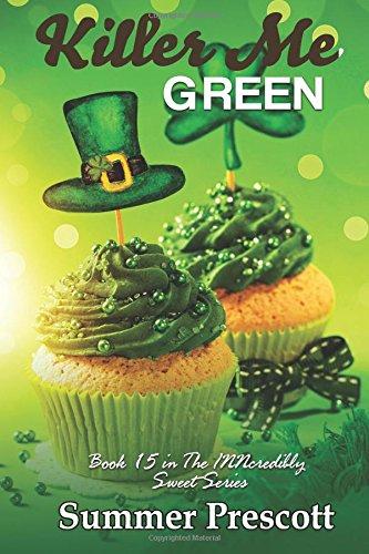 Download Killer Me Green (The INNcredibly Sweet Series) (Volume 15) ebook