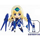 Most lottery IS Infinite Stratos 2nd ACCEL C Award Chibikyun character custom Cecilia Alcott
