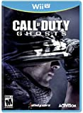 Call of Duty: Ghosts - Nintendo Wii U