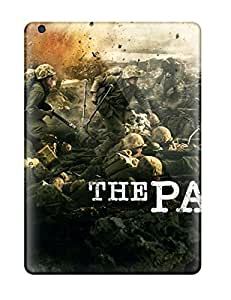 [gbaEJtD6297idqVe]premium Phone Case For Ipad Air/ Hbo The Pacific Tpu Case Cover