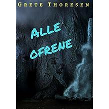 Alle ofrene (Norwegian Edition)