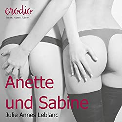 Anette und Sabine