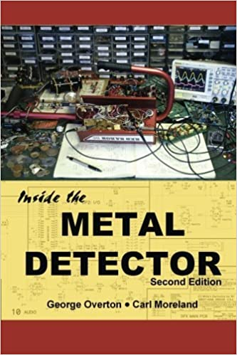 Book Inside The Metal Detector by George Overton (2015-05-10)