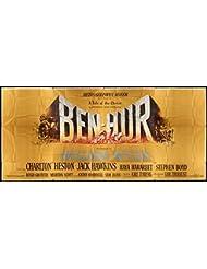 Ben-Hur (1959) Original Movie Poster