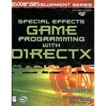 Special Effects Game Programming with DirectX 8.0 with CDROM