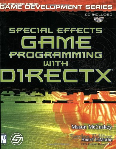 Advanced 3d Game Programming With Microsoft Directx 8.0