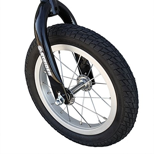 Strider - Heavy Duty Wheel Set, Alloy Wheels and Pneumatic Tires (Air Tickets Purchase compare prices)