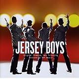 Jersey Boys Original Broadway Cast Recording [Uk Version]