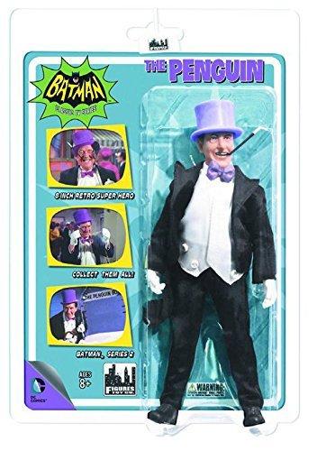 batman penguin figure - 3