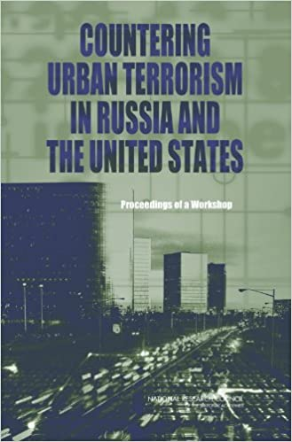 Countering Urban Terrorism in Russia and the United States:
