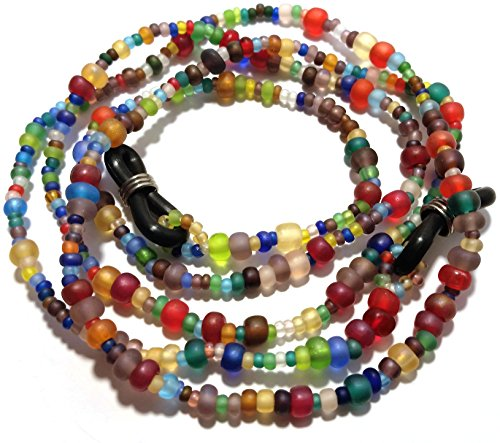 DeSuave Ipanema Eyeglass cord - Eyeglass Frames Rainbow