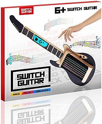 Juguete de cartón Poconic para Nintendo NS Labo Kit cartón ...