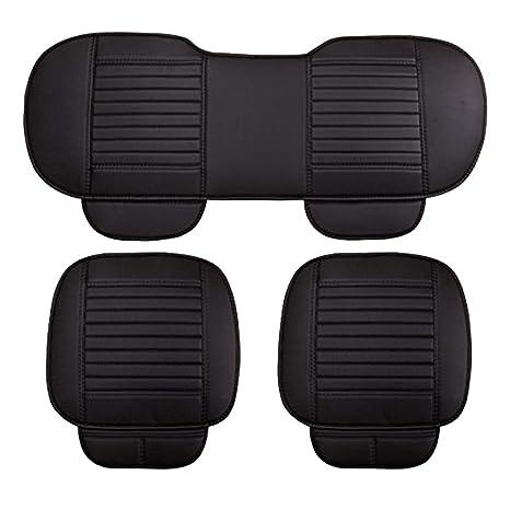 Amazon.com: D-Lumina - Funda de cojín para asiento de coche ...