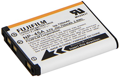 Fuji Original OEM Battey - Fujifilm NP-45A Li-Ion Battery...