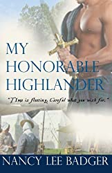 My Honorable Highlander: Highland Games Through Time