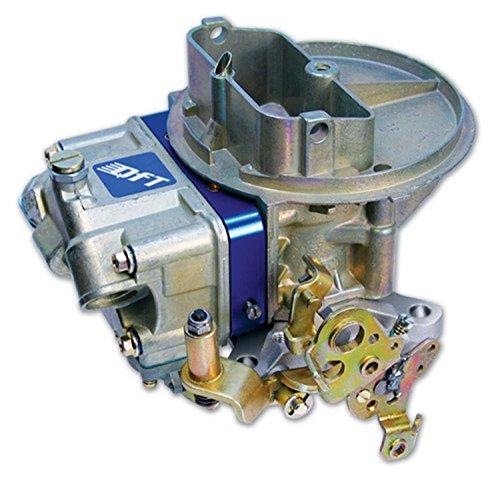 Quick Fuel Technology Q-500-CTA Q-Series Drag Race Replacement Carburetor for 4412 500CFM Gauge Rule CTA