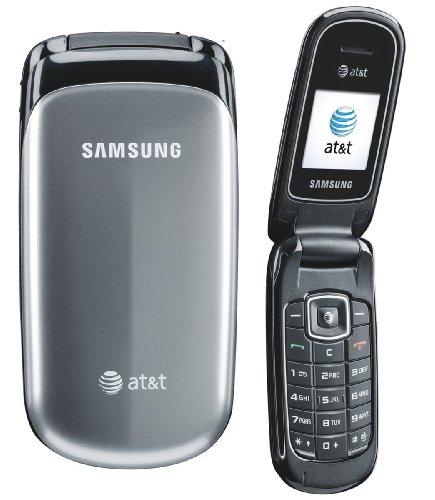 SAM.A107 Gsm Unlocked Cell (Verizon Flip Phones 2010)