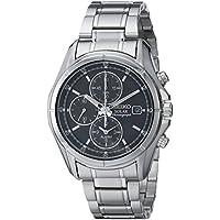 Amazon.com: Seiko Metal Bracelet Watches Starting at $74.99