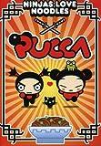 Pucca - Ninjas Love Noodles