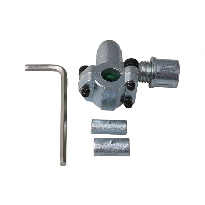 BQLZR BPV-31 GPV31 GPV14 - Válvula de perforación para aire ...