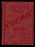 Audels New Radiomans Guide