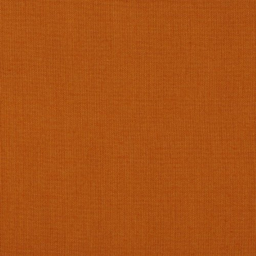 Richland Textiles Premium Broadcloth Fabric, Rust, Fabric by the -