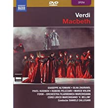 Verdi: Macbeth (2008)