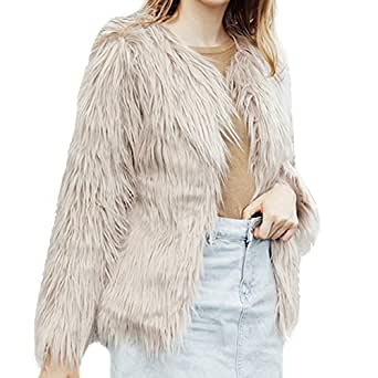 Amazon.com: Womens Winter High-Grade Imitation Turf ...