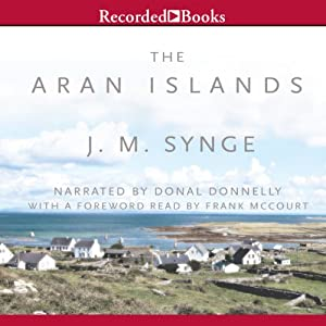 The Aran Island Audiobook