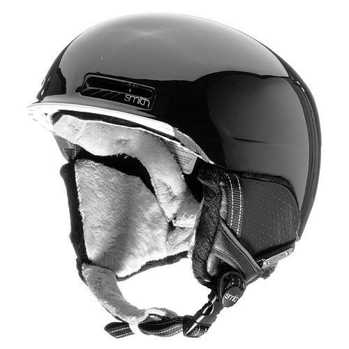 Smith Optics Allure Helmet, Small, Black Pearl, Outdoor Stuffs