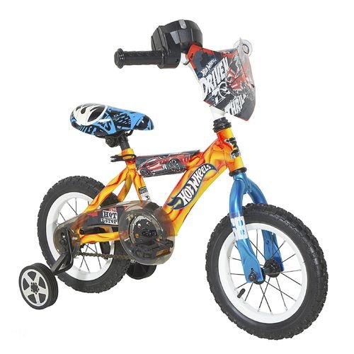 Sidewalk Bike (Hot Wheels Bmx)
