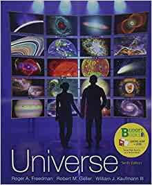 Universe Roger A. Freedman
