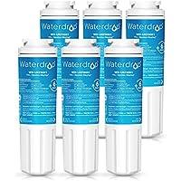 Waterdrop UKF8001 Refrigerator Water Filter, Compatible...