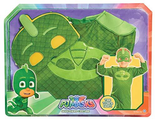 PJ Masks Dress Up Set Gekko