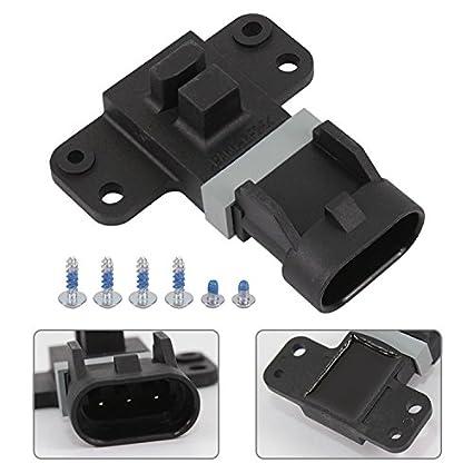Crankshaft Position Sensor replaces 12596851 5S1695 for GMC