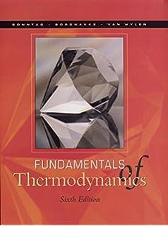 termodinamica van wylen pdf