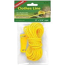Coghlan's Clothes Line, 25-Feet x 3/16-Inch