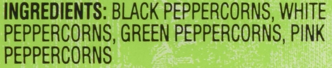 Trader Joe's Rainbow Peppercorns Pepper with Grinder (2 Pack) by Trader Joe's (Image #3)