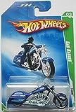 Best Mattel Kids Motorcycles - Hot Wheels 2009 Regular Treasure Hunt 3 of Review