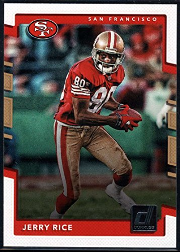 jerry rice card - 8