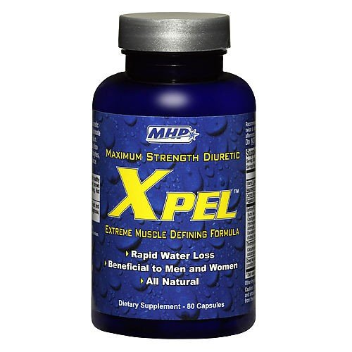 Xpel de MHP Maximum de Force