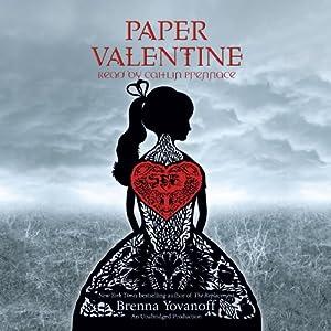 Paper Valentine Audiobook