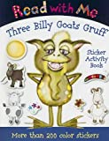 Read with Me Three Billy Goats Gruff, Nick Page and Claire Page, 1846101816