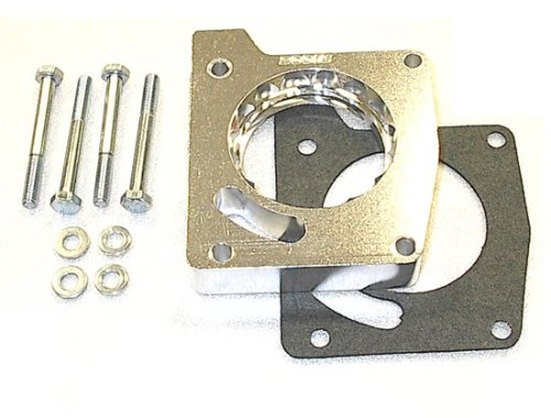 Street and Performance Electronics 20015 Helix Power Tower Plus Throttle Body Spacer 2000-2003 Ford Focus 2.0L DOHC (2004 Ford Focus Throttle)