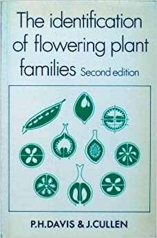 Book Identn Flowering Plant Families 2ed
