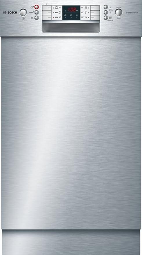 Bosch Serie 4 SPU46MS01E Semi-incorporado 10cubiertos A+ ...